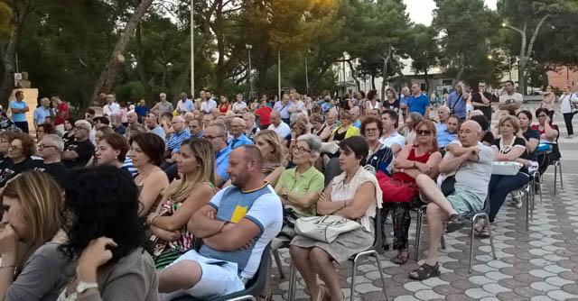 Assemblea pubblica del 20 luglio 2018 sui temi sanitari a Torremaggiore: ecco il resoconto