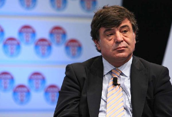 Angelo Cera (UdC) : un garofano sull'amministrazione Monteleone
