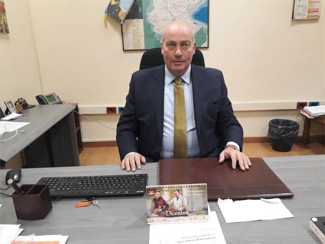 Marco Faienza si candida alla carica di sindaco di Torremaggiore, alta tensione nel centrodestra locale