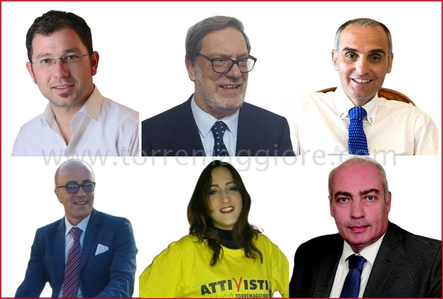 Elezioni Comunali 2019 , corsa a sei, ecco le liste ufficiali e i programmi elettorali
