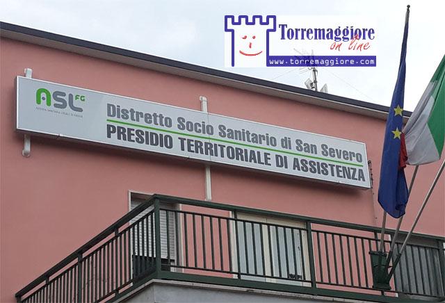 Nuova istanza del Comitato Salute Alto Tavoliere alla Regione e alla DG ASL Fg per ripristino servizio ecografia d'urgenza il sabato mattina a Torremaggiore