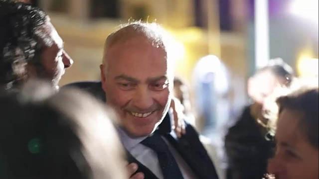 La camminata della fiducia il 17 maggio 2019 a Torremaggiore con Marco Faienza a partire dalle ore 18