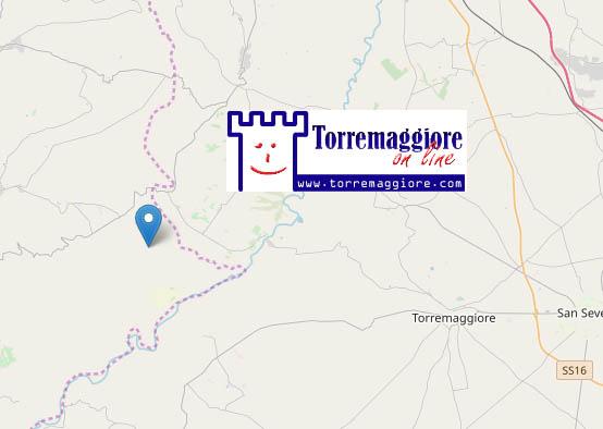 Terremoto a confine tra Molise e Puglia, avvertito anche a Torremaggiore e nell'Alto Tavoliere alle 17.24 del 6 giugno 2019