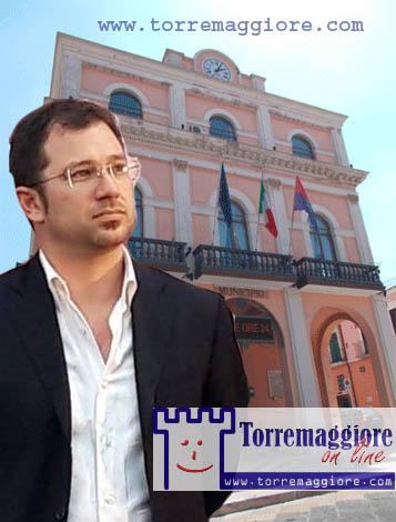 1 maggio 2020 a Torremaggiore : il video messaggio del sindaco Emilio Di Pumpo