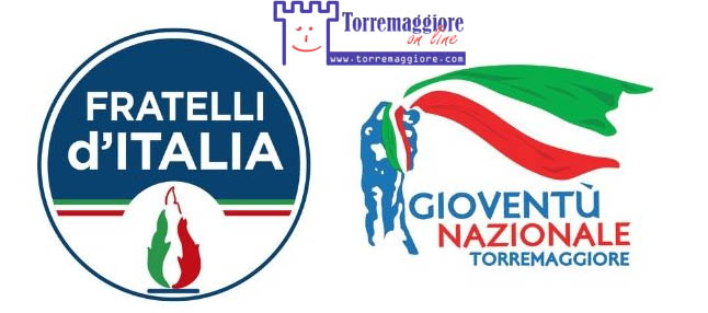 Fratelli d'Italia Torremaggiore: a proposito della mano destra che non sa quello che fa la sinistra