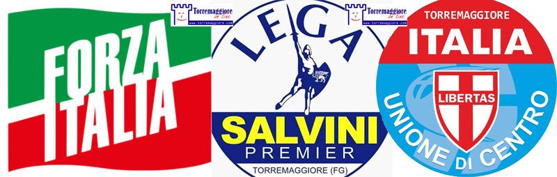 Forza Italia, Lega e UdC Torremaggiore: udite udite, notizia fresca di giornata! La Giunta Di Pumpo ha perso un assessore