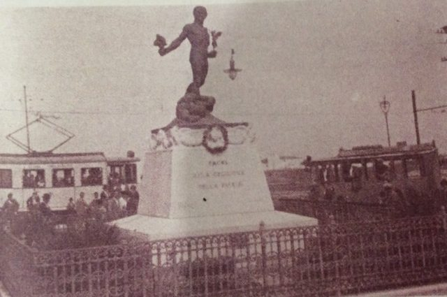 C'ERA UNA VOLTA IL TRAM! 30 Agosto 1925: corsa inaugurale della Tranvia Torremaggiore San Severo