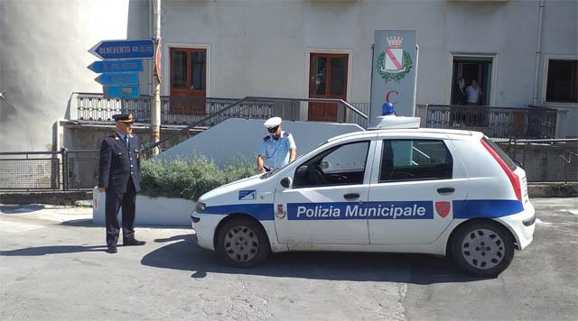 Da oltre un mese il nuovo comandante della Polizia Locale di Riccia (CB) è il torremaggiorese Donato Sangiorgio: un plauso al nostro concittadino