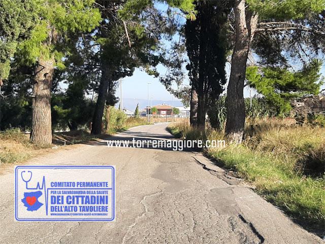 Ottenuti nuovi finanziamenti nelle zone a rischio sismico a Torremaggiore:  soddisfazione del sindaco Emilio Di Pumpo