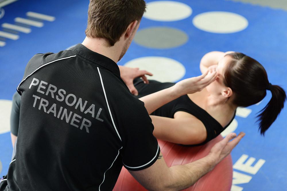 Corso per istruttori e personal trainer TIAF a Torremaggiore