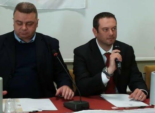 Trionfo di Emiliano alla primarie del centrosinistra in Puglia, il commento di Giovanni Alfonzo per i risultati locali