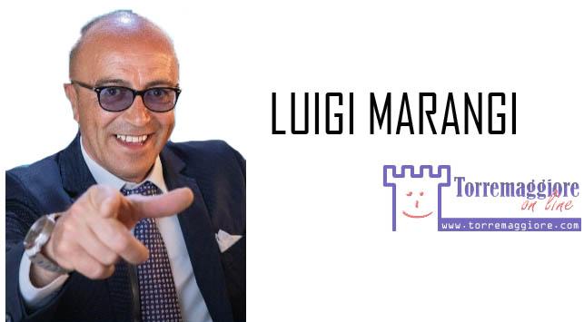 Luigi Marangi: il cimitero dei vivi