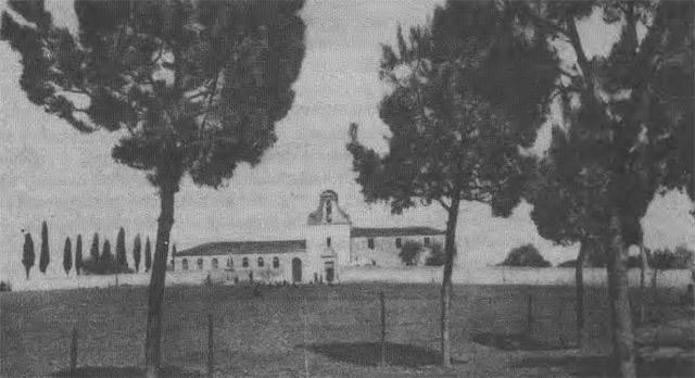 Il 10 febbraio 1771 veniva a mancare a Torremaggiore il venerabile cappuccino Padre Gabriele da Mentone, morto in concetto di santità