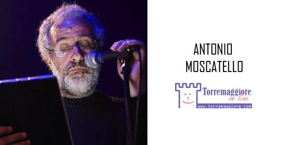 Antonio Moscatello: perché non si è agito per tempo?