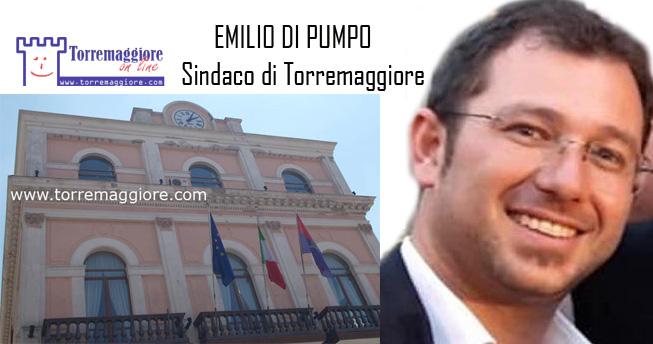 Il sindaco dem Emilio Di Pumpo replica a Fratelli d'Italia sul tema dei dispositivi di protezione individuale per le scuole di Torremaggiore