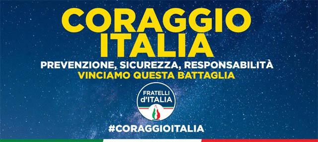 Fratelli d'Italia Torremaggiore è al servizio della città