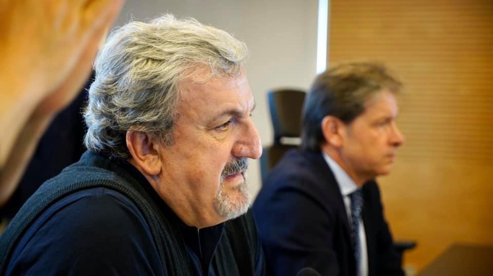 Il Governatore pugliese Michele Emiliano ha firmato un'ordinanza per chi arriva in Puglia dal Nord: fermatevi e tornate indietro!