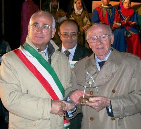 Scomparsa del Prof Eugenio Tosto, il centro Don Tommaso Leccisotti ricorda la sua infaticabile opera letteraria e linguistica