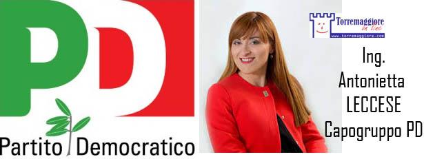 Comizio conclusivo del PD a Torremaggiore per Antonietta Leccese candidata alla Regione con Emiliano Presidente: ecco il video integrale del 17 settembre 2020
