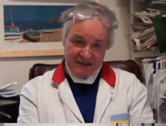 CoronaVirus, Video per la sensibilizzazione a Torremaggiore