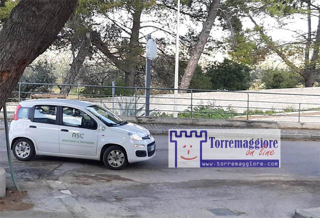 27 maggio: su dieci nuovi casi di Coronavirus registrati in Provincia di Foggia nove sono di Torremaggiore, tre sono ricoverati e ottantatrè in isolamento