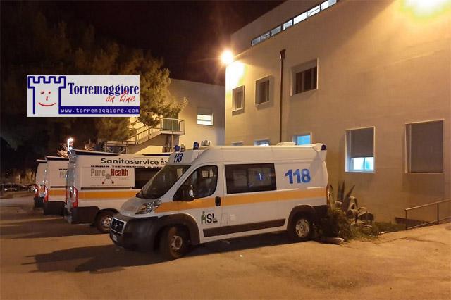 Criticità del PTA San Giacomo di Torremaggiore: il Comitato Salute sollecita l'ASL FG e la Regione Puglia su richieste effettuate da gennaio 2020 e ad oggi inevase