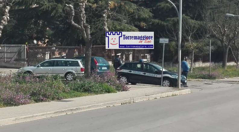 Controlli a Torremaggiore da parte della Polizia Locale, partono le prime denunce