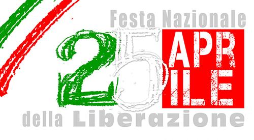 25 aprile 2021: il messaggio del sindaco di Torremaggiore