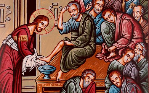Lettera ai confratelli per il Giovedì Santo 2020 a cura del Vescovo della Diocesi di San Severo Mons Giovanni Checchinato
