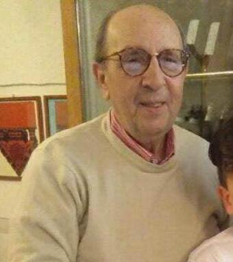 Santa Messa in suffragio dell'ex consigliere comunale Matteo Di Capua il 20 giugno 2020 alle ore 19 a Torremaggiore