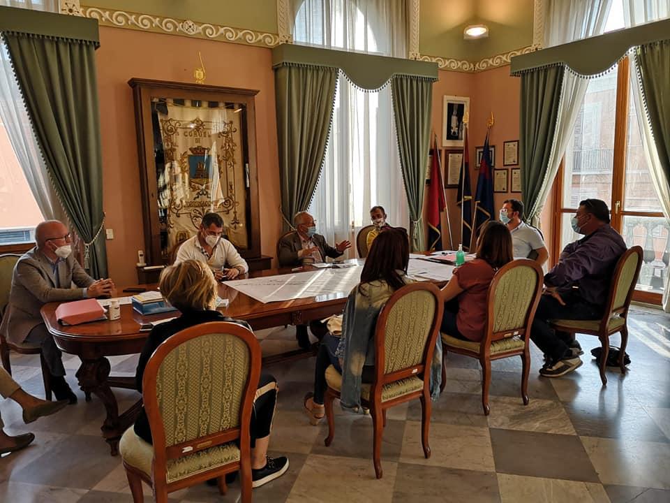 Esito riunione della Consulta Agricola del 22 giugno 2020 a Torremaggiore