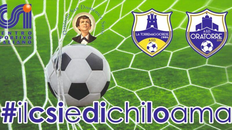 CSI a Torremaggiore dal 2006: nuovi obiettivi per il futuro,formando nuovi talenti in un settore giovanile di calcio a cinque