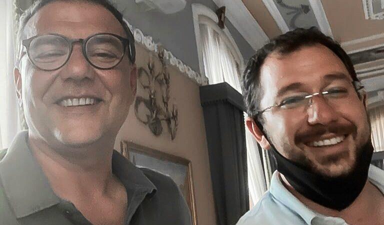 Paolo Campo (PD) a Torremaggiore : occorre rafforzare le connessioni tra Regione e Comuni