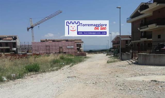 Approvato in giunta a Torremaggiore il rifacimento delle strade Via Francesco De Pasquale e la extraurbana di Via Lucera
