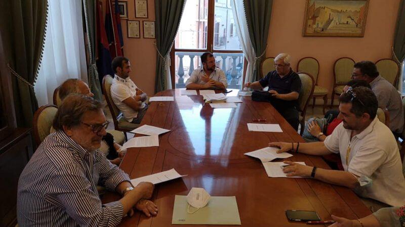 Il 21 luglio 2020 terminata altra sessione della consulta agricola a Torremaggiore: ecco il resoconto
