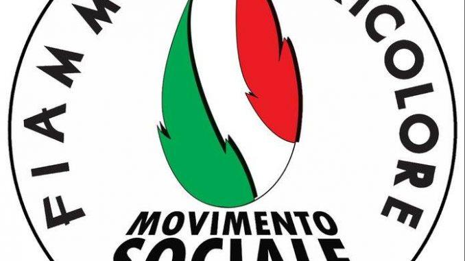Apre a Torremaggiore la sezione del Movimento Sociale Fiamma Tricolore
