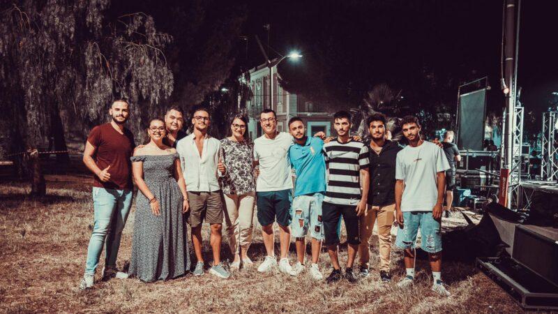 Resoconto EcoFesta Torremaggiore del 30 luglio 2020 che si è svolta al Largo Fosse