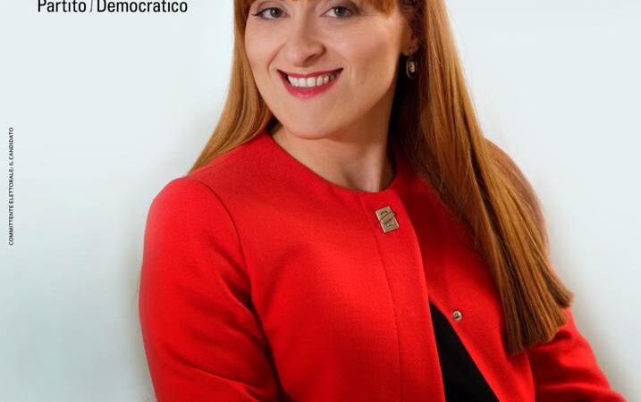 Regionali Puglia 2020: la torremaggiorese Antonietta Leccese sarà candidata al consiglio regionale con il PD