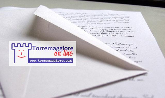 Lettera aperta del Plaza Cornetteria di Via Gobetti di Torremaggiore