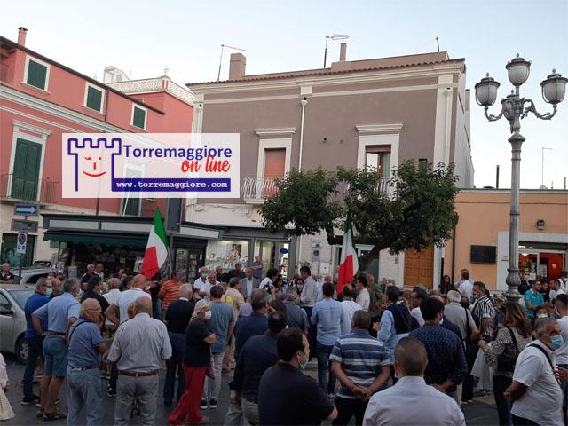 Centrodestra Torremaggiore: basta dare la colpa ai cittadini, è ora di lavorare per la città