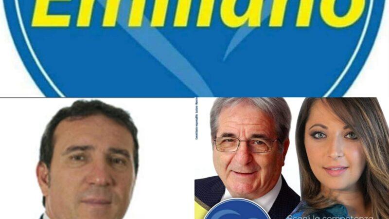 Popolari con Emiliano: il 10 settembre 2020 i candidati al consiglio regionale Coppola e Demaio incontrano la cittadinanza con il Sen Massimo Cassano
