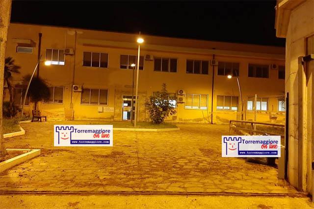 7 novembre 2020: sono arrivati i primi pazienti al PTA San Giacomo di Torremaggiore al reparto Covid-19 Post Acuzie