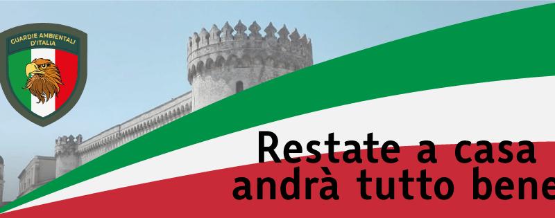 Guardie Ambientali d'Italia di Torremaggiore: niente allarmismi, solo massima attenzione!