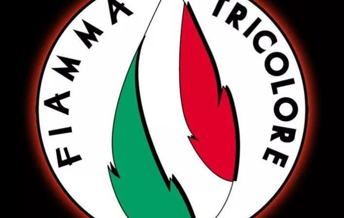 Assolutamente disdicevole la conduzione del consiglio comunale del 26 novembre 2020 per i militanti della Fiamma Tricolore di Torremaggiore