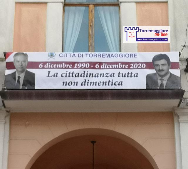 Con deliberazione di giunta comunale è stato istituzionalizzato il Comitato comunale permanente Lucio Palma e Antonio Piacquaddio