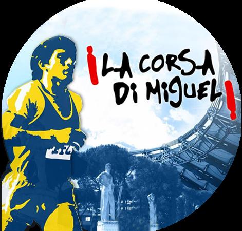 La corsa di Miguel si corre anche a Torremaggiore dal 7 al 20 gennaio 2021