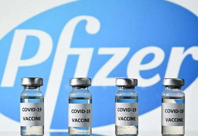 2 gennaio 2021: somministrate le prime dosi di vaccino anti-Covid Pfizer-BioNTech agli operatori sanitari del Punto di Primo Intervento di Torremaggiore