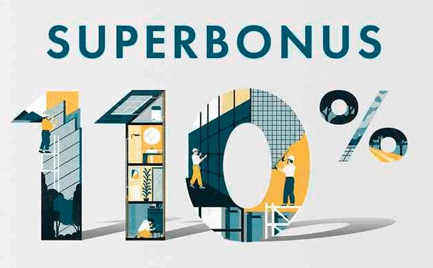 Superbonus 110%: la BCC San Giovanni Rotondo scende in campo