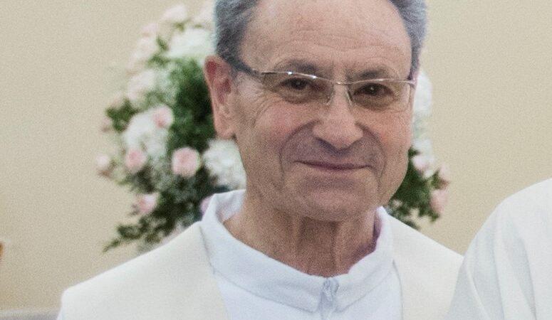 E' deceduto Padre Ciro Nido, aveva soggiornato anche presso la comunità francescana di Torremaggiore negli anni settanta ed ottanta