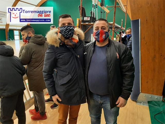 Ufficiale: collaborazione tra il CSI Torremaggiore e la Polisportiva Torremaggiore